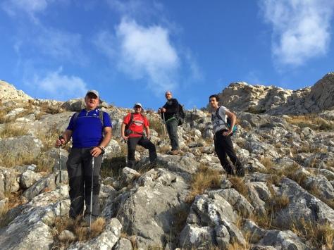 Ruta por La Sierra de Las Cabras 19-9-15...f010