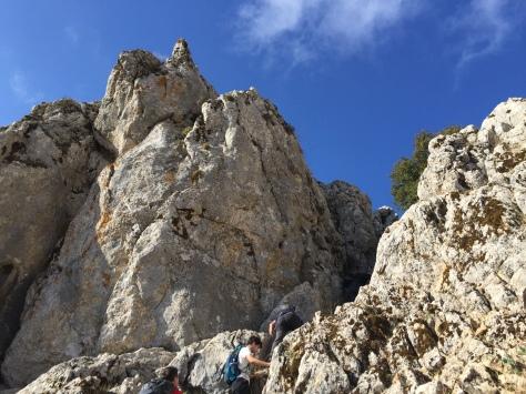 Ruta por La Sierra de Las Cabras 19-9-15...f050
