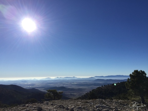 Ruta Cumbre Los Obispos y Revolcadores-Murcia 7-11-15...f32