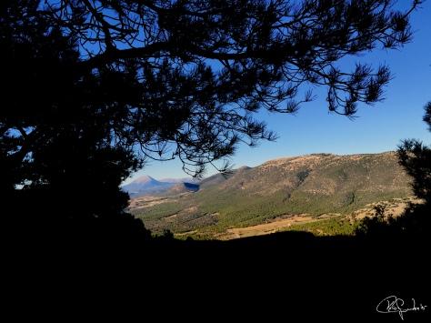 Ruta Cumbre Los Obispos y Revolcadores-Murcia 7-11-15...f6