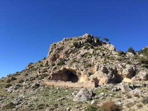 Ruta subida a La Atalaya-Albacete...f24