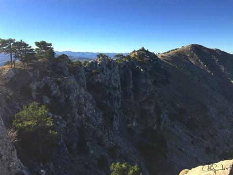 Ruta subida a La Atalaya-Albacete...f53