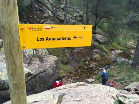 AMANADEROS 4